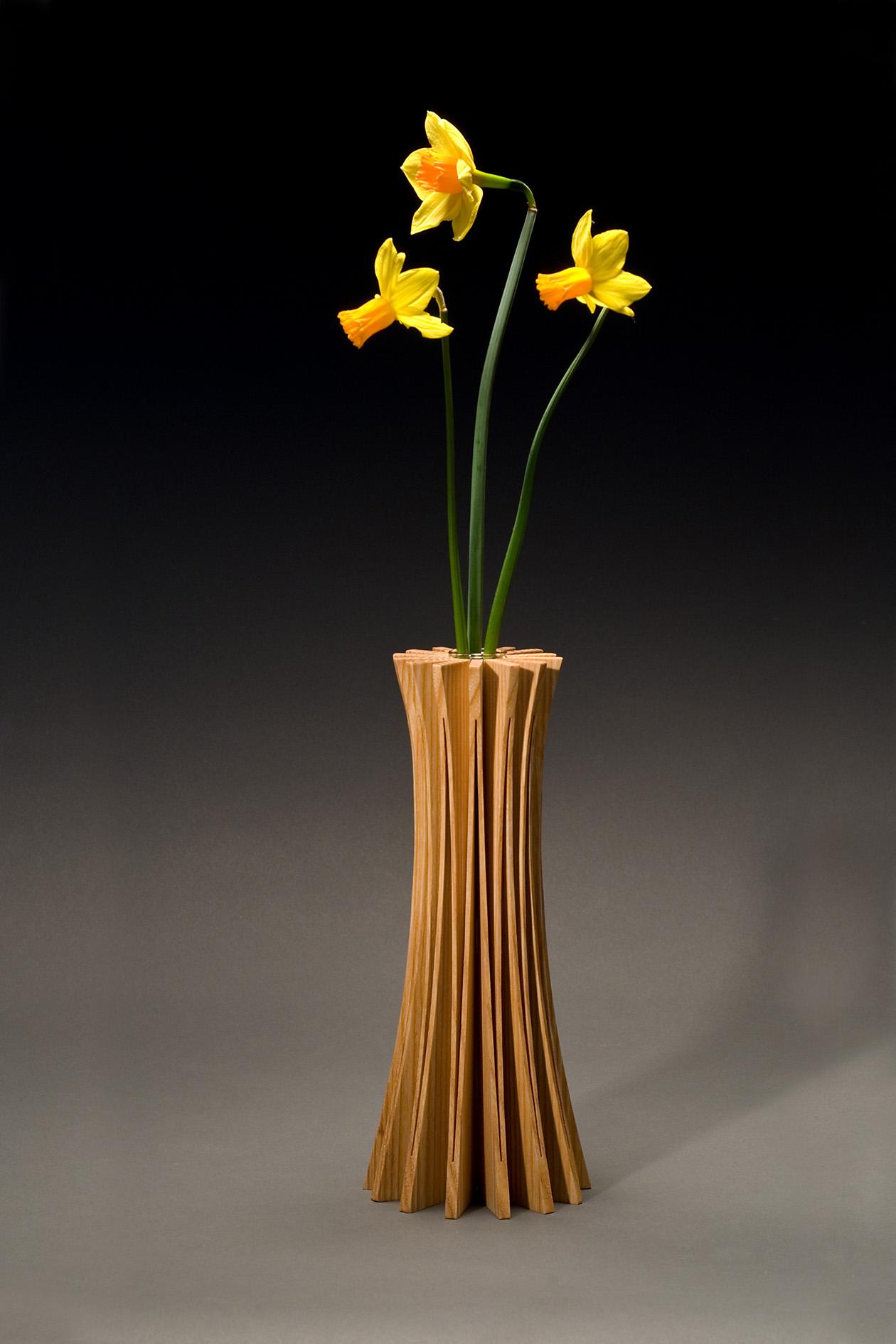 seth rolland vases bookends. Black Bedroom Furniture Sets. Home Design Ideas