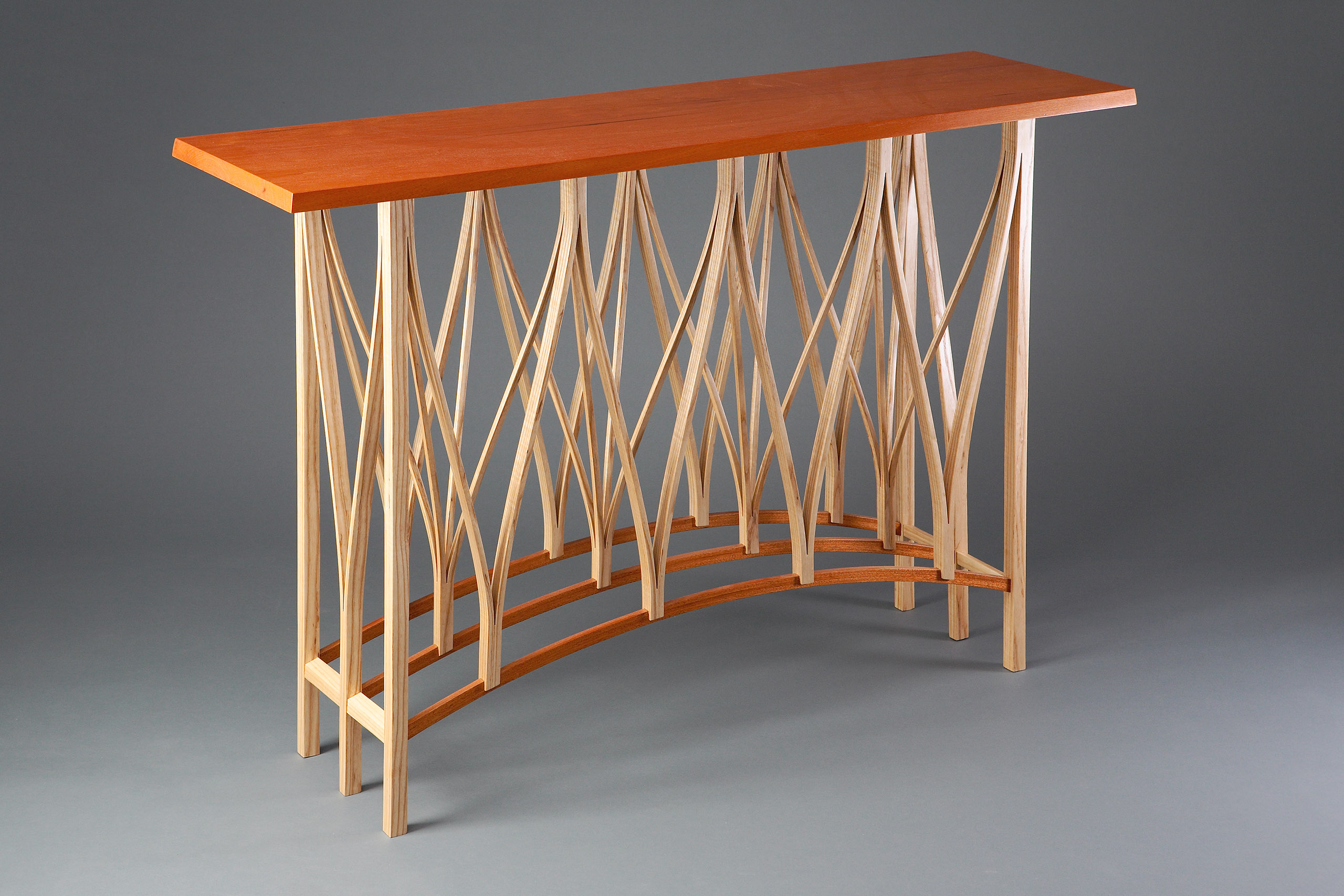 Seth Rolland Dreamcathcher Hall Table