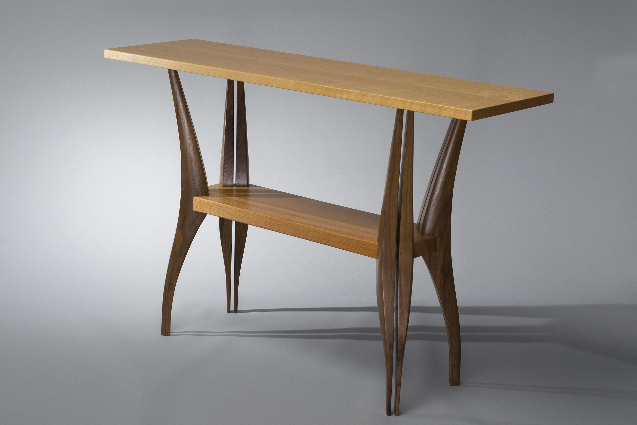 Seth Rolland – Gazelle Hall Table